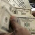 В обменниках Алматы - валютный ажиотаж