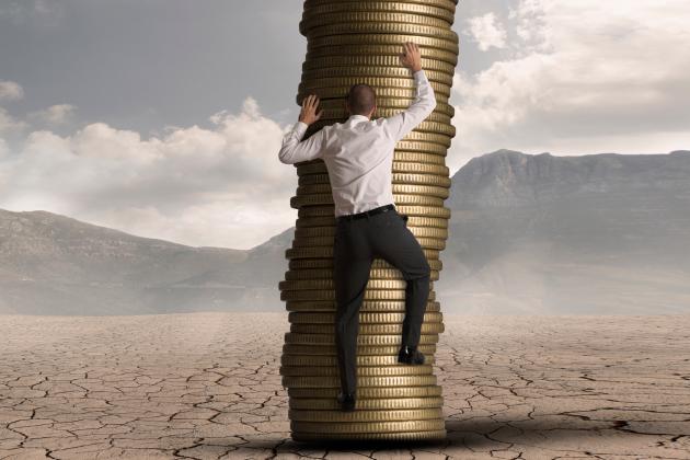 Почему миллиарды тратятся набесполезные проекты?