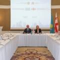 Товарооборот между Казахстаном и Грузией составил $87 млн