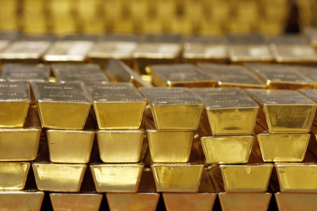 Цены на металлы, нефть и курс тенге на 11 января