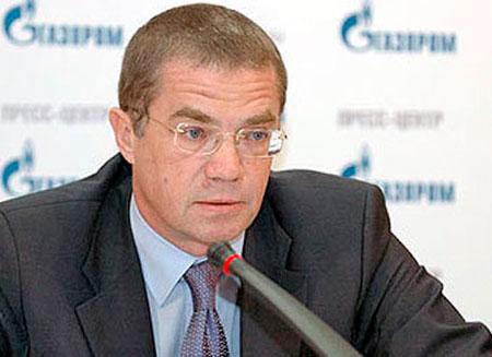$900 млн. вернет Газпром партнерам из Европы