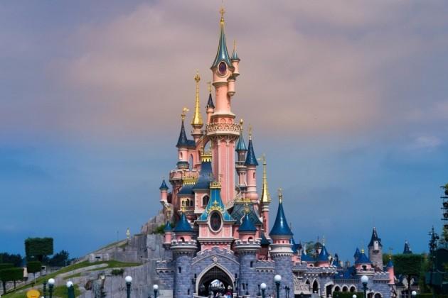 В Шымкенте появится свой Disneyland