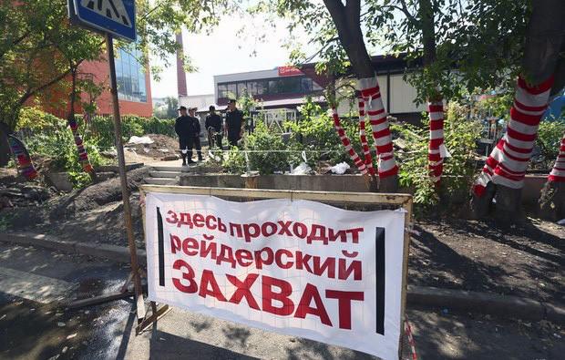 В деле бизнесмена из Алматы фигурирует семья Храпунова