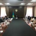 Туркестанская область в лидерах по проектам «экономики простых вещей»