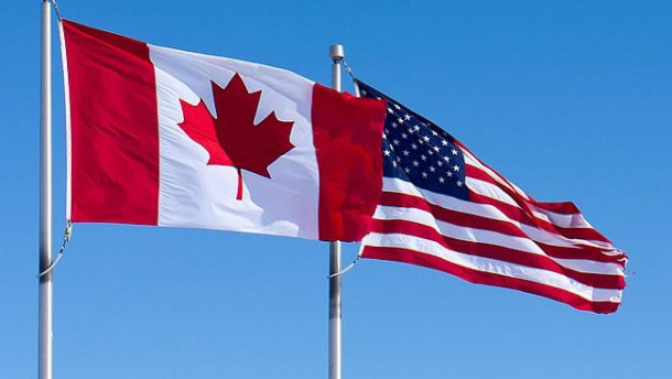 США и Канада договорились об отмене пошлин на металлы