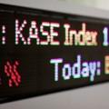 Даму и KASE обсуждают возможность субсидирования выпуска корпоративных облигаций