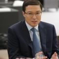 Данияр Акишев ответил навопрос одосрочном снятии пенсионных накоплений