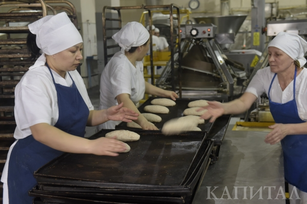 Столичный акимат продолжает следить заценами напродукты