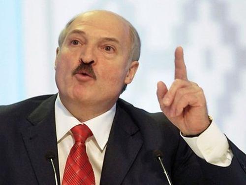 Лукашенко: Мы всегда подставим плечо нашим русским братьям