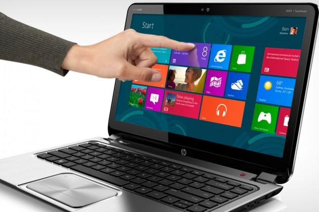 Microsoft возвращает в Windows 8 «Пуск»