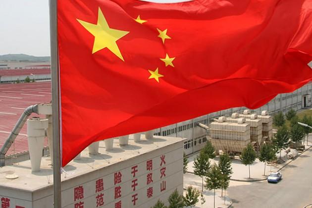 Китай может накрыть волна банкротств госкомпаний