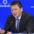 Тимур Кулибаев: Экологические платежи должны стать целенаправленными