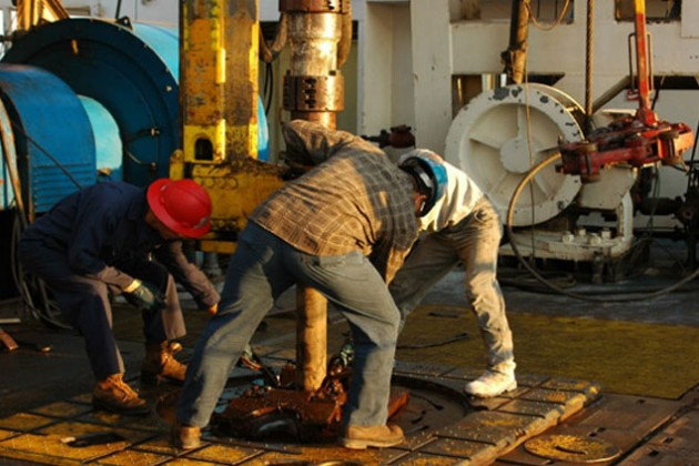 Победители и проигравшие от снижения цен на нефть