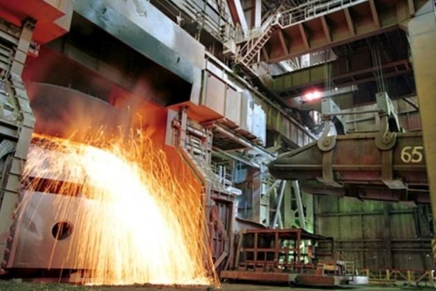 Железная руда подорожала на 60%