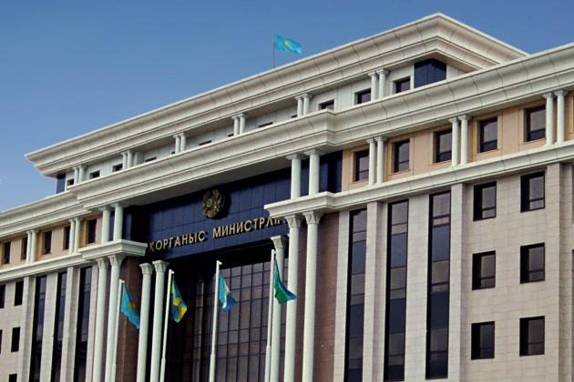 Пресс-службу Минобороны возглавила Раушан Кажибаева