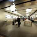 Капитализация Apple впервые превысила $900млрд