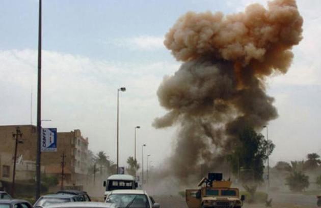 Врезультате взрыва вКабуле погибли 17человек