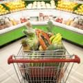 В марте в Астане подорожали крупы, овощи и морепродукты