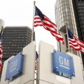 GM близка к соглашению о выплате штрафа на $900 млн