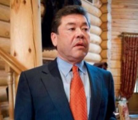 ТАИБ Казахский банк продан племяннику Патоха Шодиева