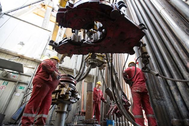 Россия сможет противостоять снижению цен на нефть