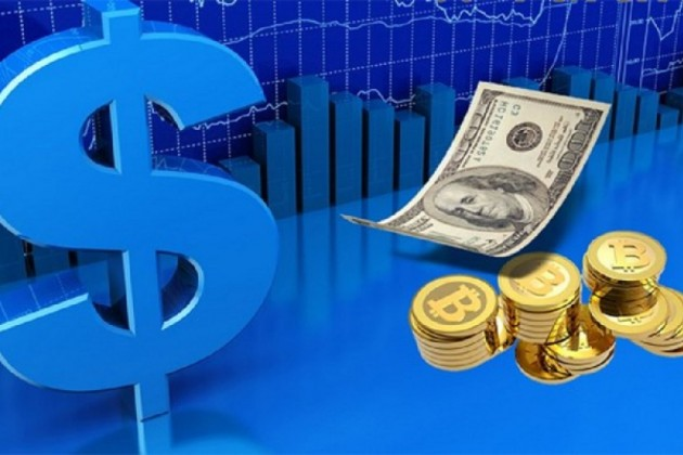 Цены на металлы, нефть и курс тенге на 6 февраля
