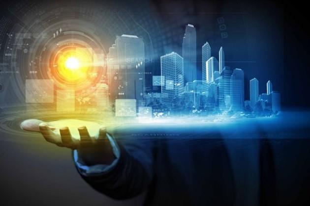 Топ-10 технологий для правительства