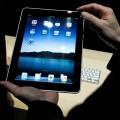 Apple сдает позиции на рынке планшетников