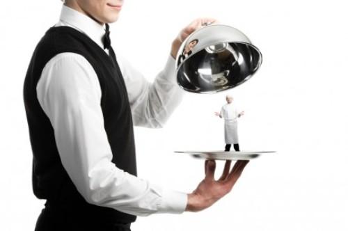 Кейтеринг: ресторан на колесах