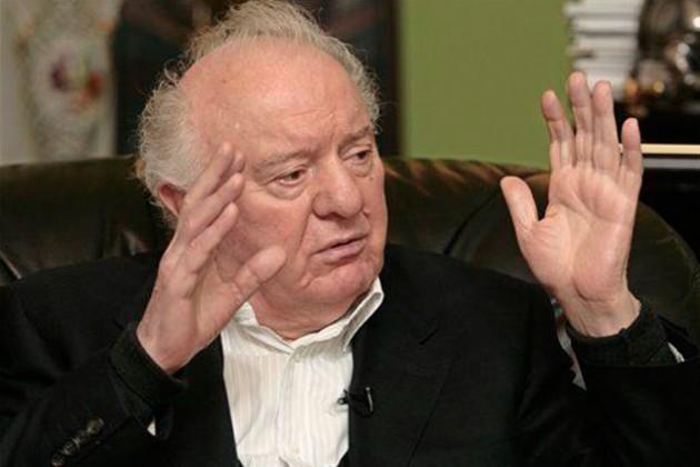 Президент РК выразил соболезнования семье Шеварднадзе