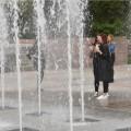ВАлматы построят девять новых фонтанов