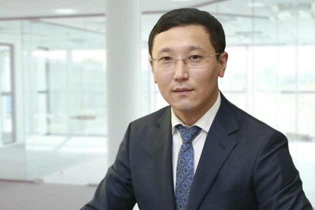 Назначен председатель правления холдинга «Зерде»