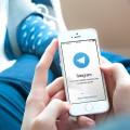 Приложение Telegram вернулось вApp Store