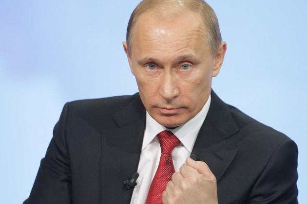 Путин оценил работу Таможенного союза