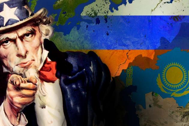 Давление на российскую экономику не повлияет на Казахстан