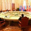 Бакытжан Сагинтаев принял участие взаседании Совета глав правительств СНГ