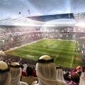 «Евразия» перестрахует стадионы мундиаля-2022в Катаре