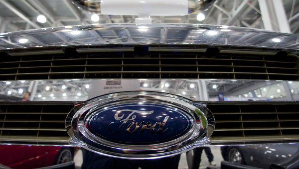 Ford и Subaru отзывают свои автомобили