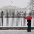 Работа федерального правительства США приостановлена