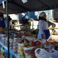Южные регионы привезли в Астану около 700 тонн продуктов