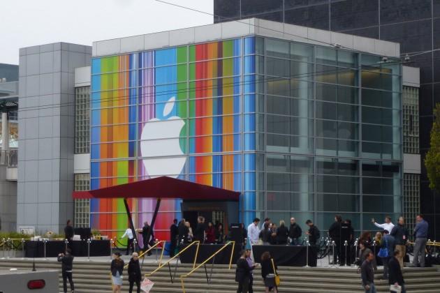 iPhone 5 взломан