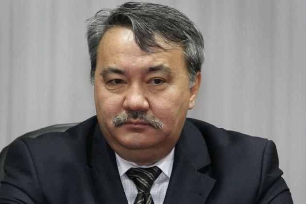 Назначен аким Жетысуского района Алматы