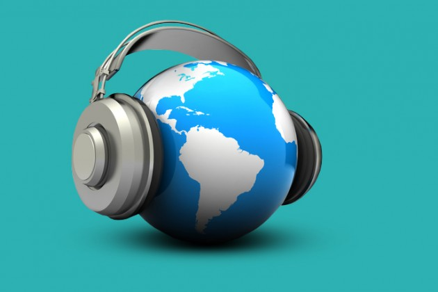 Как технологии меняют индустрию музыки?