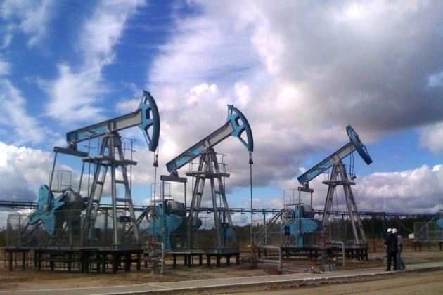В США палата представителей разрешила экспорт нефти