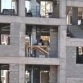 Темпы строительства жилья в столице снижаются