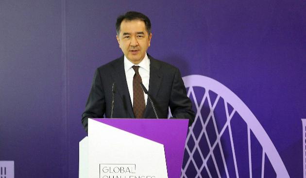 ВКазахстане к2025году планируют собрать 4трлн тенге налогов