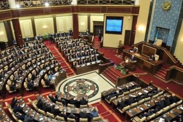 Сенат рассмотрит закон о пенсионной модернизации