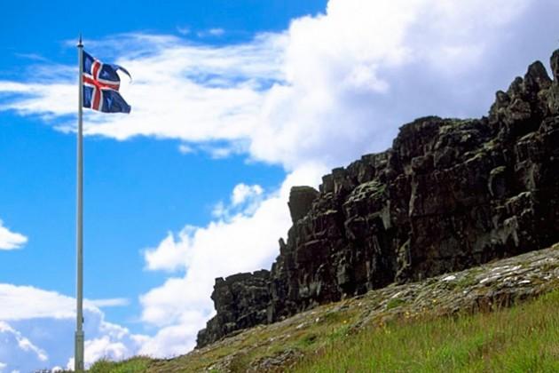 Исландия опасается вступать в ЕС