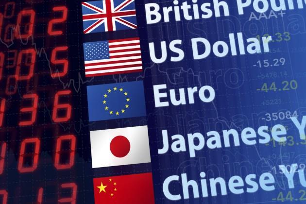 Президент США обвинилЕС иКитай вманипуляции скурсом валют