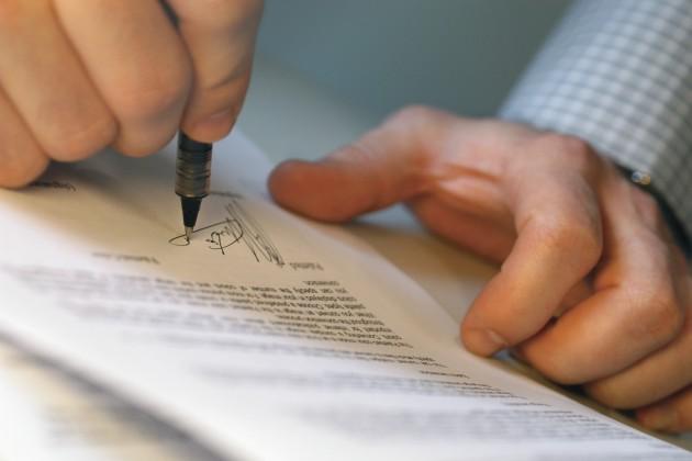 Иностранные инвесторы заключили договоры с компаниями РК